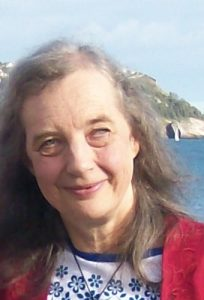 Susan Taylor has five published collections of poetry and a variety of collaborative chapbooks & CDs. She performs her poetry regularly at poetry venues and festivals in the South West, including Ways With Words, Torbay Festival of Poetry, Bath Literature Festival, The Great Create and Westival, as well as at the open mic events she co-runs with her partner, Simon Williams. Susan holds a Masters in Creative Writing from Bath Spa University, where she was also a part-time lecturer on their Undergraduate Programme. Creative collaborations continue Susan's commitment to the exploration of the interface between poetry and its audience through work in different media and environments.